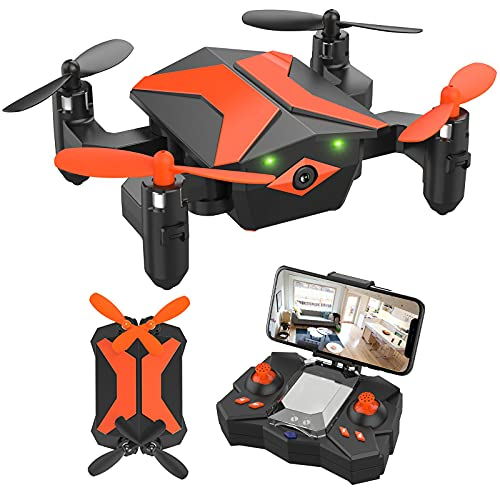 Drone with Camera Drones for Kids...