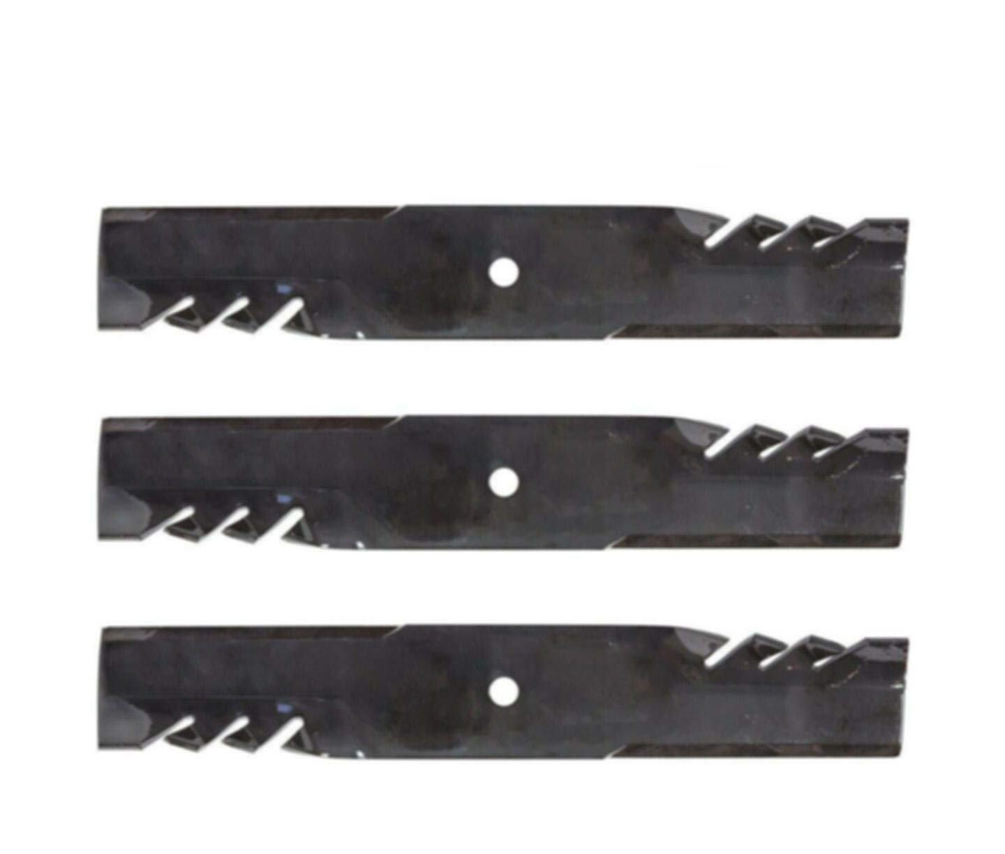 Compatible Parts_ 3PK Limited time famous sale Оrеgоn G5 112111- Воbсаt for Blades