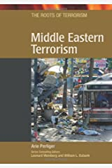 Middle Eastern Terrorism (Roots of Terrorism) Library Binding