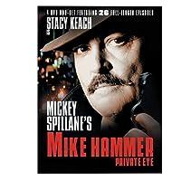 Mike Hammer: Private Eye [DVD]