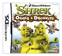 Shrek the Third: Ogres and Donkeys (輸入版)