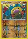 Pokemon - Diglett (38/83) - Generations - Reverse Holo
