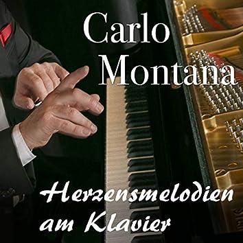 Herzensmelodien am Klavier