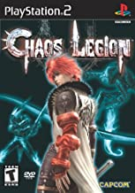 Best ps2 game chaos legion Reviews