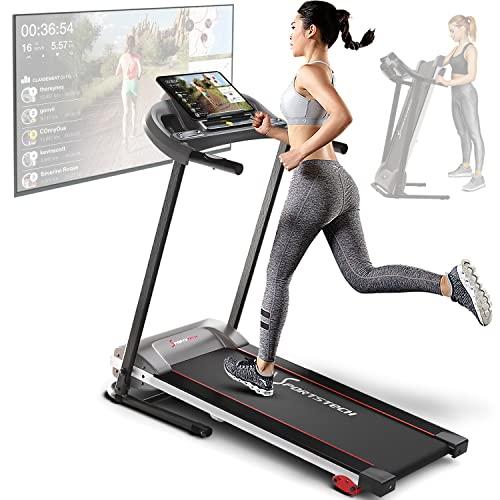 Sportstech -   F10 Laufband Modell