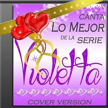 Violetta - Lo Mejor