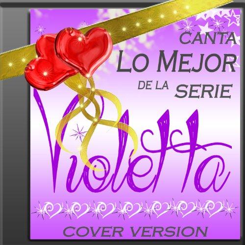 Te Creo (De 'Violetta') [Karaoke]