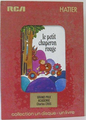 Le petit chaperon rouge (Melodia)