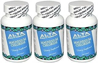 Alta Health Magnesium Chloride (100 x 3)