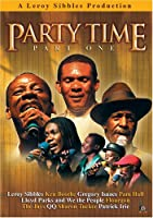 Party Time-Pt. 1 [DVD] [Import]