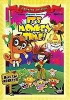 It's Monkey Time [DVD] [Import]