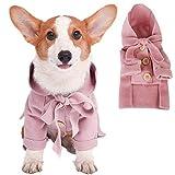 Leowow Small Dog Winter Coat Dog Winter Jacket Puppy...