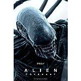 FENGZI Alien Vs Predator: Alien fragmentos Figuras Rompecabezas Rompecabezas for Adultos y Adolescen...