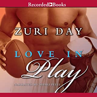 Love in Play                   By:                                                                                                                                 Zuri Day                               Narrated by:                                                                                                                                 Shari Peele                      Length: 8 hrs and 51 mins     214 ratings     Overall 4.7