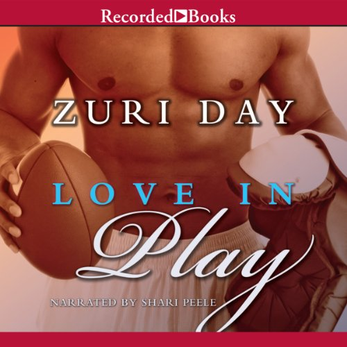 Love in Play audiobook cover art
