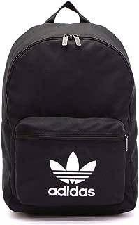 adidas Unisex-Adult Backpack, Black - ED8667
