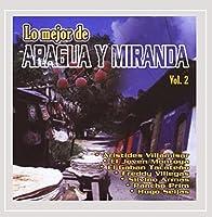 Lo Mejor De Aragua Y Miranda Vol. 2