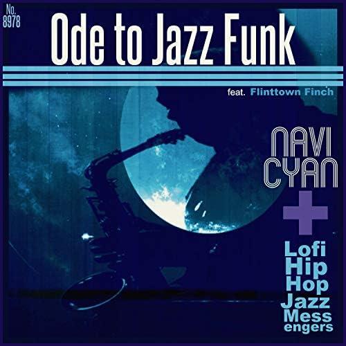 Navi Cyan feat. Flinttown Finch