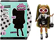 Surprise Toys2u L.O.L OMG Alt Grrrl Fashion Doll Dolls with 20