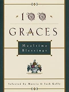 Best 100 graces mealtime blessings Reviews