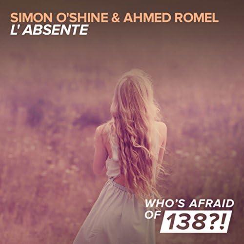 Simon O'Shine & Ahmed Romel