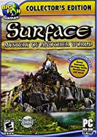 Surface: Mystery of Another World Collector's Edition - PC [並行輸入品]