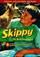 Skippy The Bush Kangaroo - Vol.2