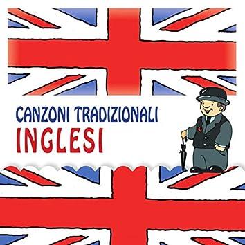 Canzoni tradizionali inglesi  (feat. Silvia Testoni, Marco Pasetto & Fabio Cobelli)