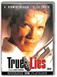 EBOND True Lies Di James Cameron DVD