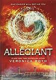 Allegiant (Divergent #3) 表紙画像