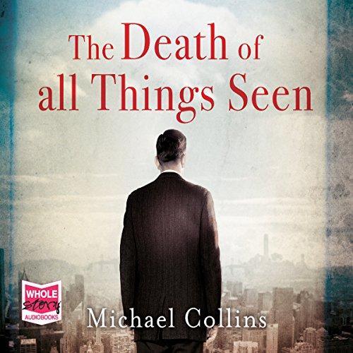 The Death of All Things Seen cover art