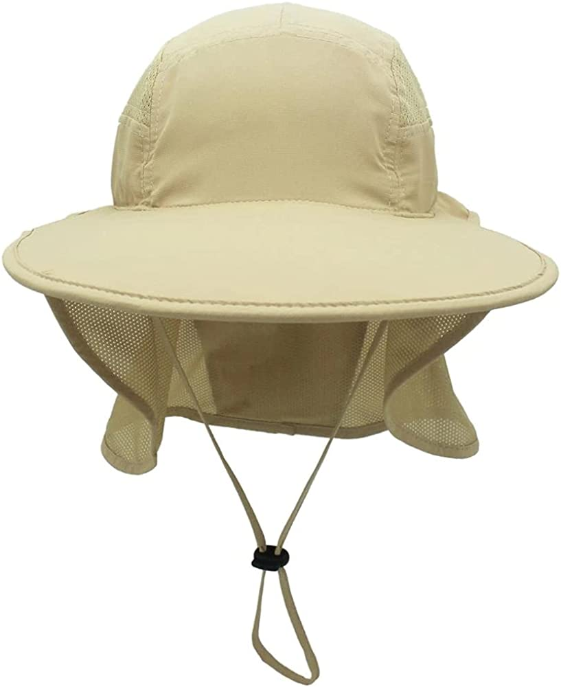 Wide-Brimmed mart Sunhat for Men New arrival and Summer Hat in Women Quick-Drying