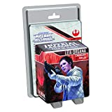 Star Wars Imperial Assault. Princesa Leia, comandante rebelde