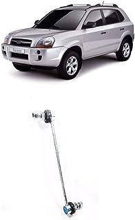 Bieleta Dianteira Esquerda Hyundai Tucson GL 4X2 AT 20 16V gasolina 4P - importado de 2004 a 2010