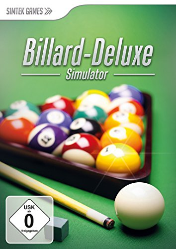 Billard-Deluxe (PC)