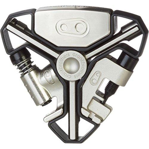 CRANKBROTHERS Multi-Tool Y-16 Silber Gr. 16 Werkzeuge