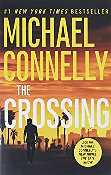 Paperback The Crossing Book
