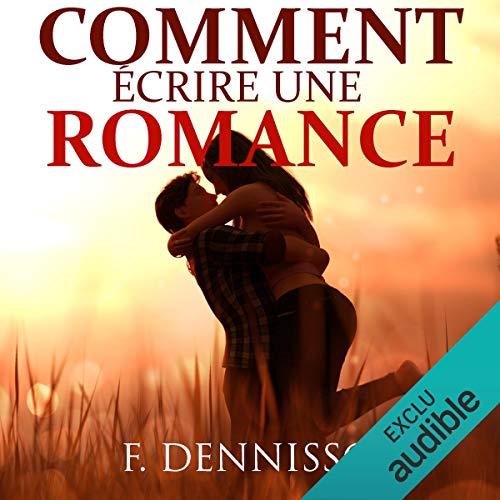 Couverture de Comment écrire une romance