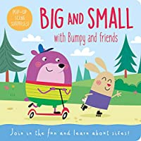 Big and Small with Bumpy and Friends (Bumpy the Bear)