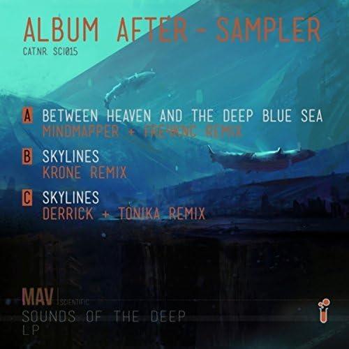 Mav, Fre4knc, Krone, Derrick & Tonika feat. Mindmapper