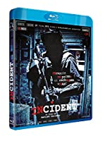 Incident [Blu-ray]