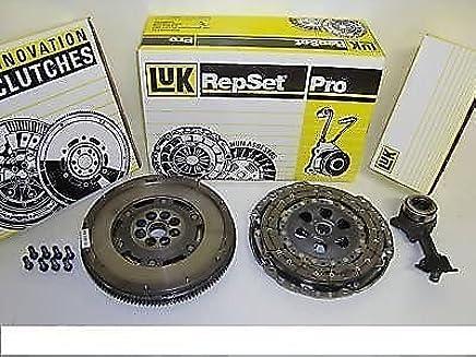 Kit Embrague Volante Luk 600001600