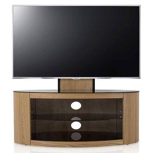 the best attitude 3c2ea 802d6 Oak TV Stands: Amazon.co.uk