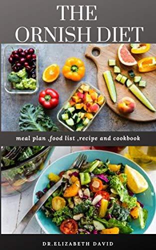 ornish diet health benefits