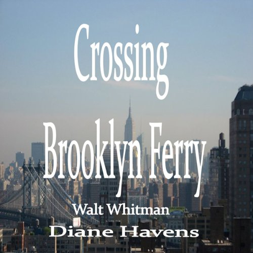 Crossing Brooklyn Ferry Titelbild