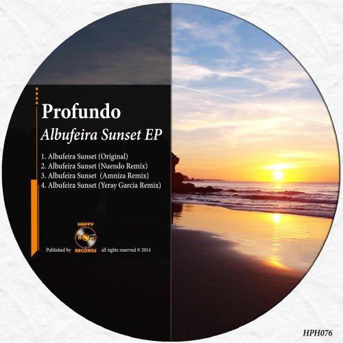 Albufeira Sunset (Yeray Garcia Remix)