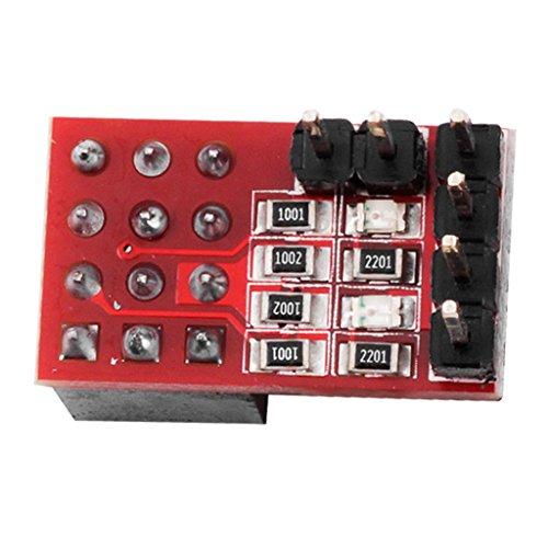 D DOLITY 1 und Módulo Extensor de Respirador Piezas de Repuestos de Impresora 3D Duradero