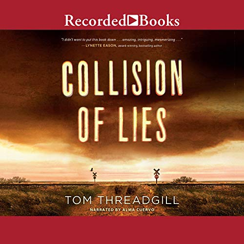 Collision of Lies cover art
