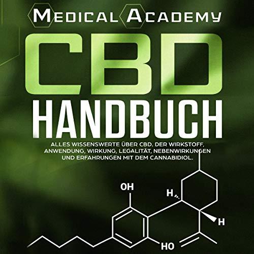 CBD Handbuch Titelbild