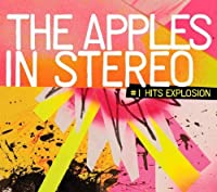 #1 Hits Explosion by The Apples in stereo (2009-09-01)